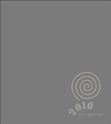 Bastel-Kalender 2010: Kalender zum Selbstgestalten. Mit Silberprägung