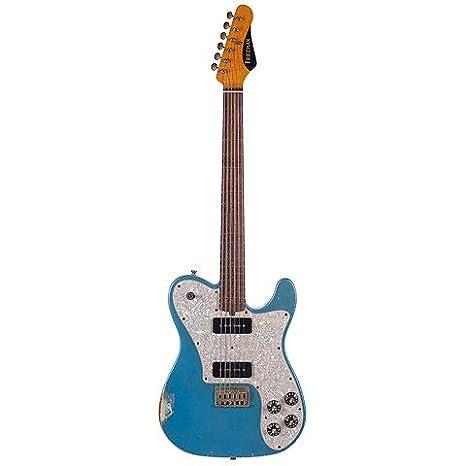 Friedman Vintage-T-MRMW90 · Guitarra eléctrica: Amazon.es: Instrumentos musicales