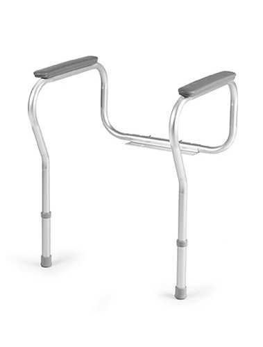 - Invacare Toilet Safety Frame