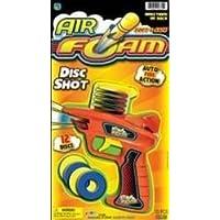 372 DISCO DE ESPUMA AIRE SHOT JRI372