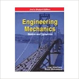 Book Engineering Mechanics: Statics and Dynamics