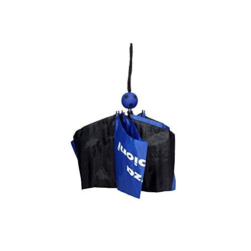 Squadre Mania A 316 SQ Doblable Bolsas & Accesorios Negro/Azul