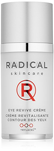 Radical Skincare Eye Revive Creme, 0.5 Fl Oz by Radical Skincare