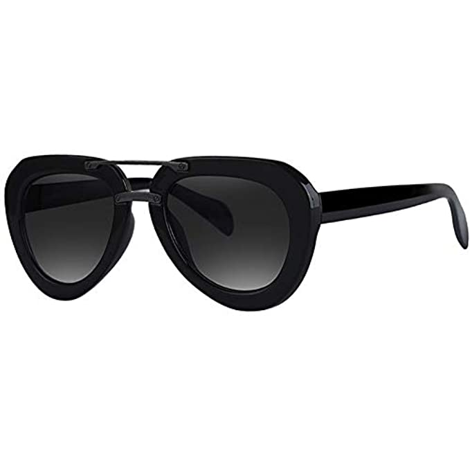 E Z Uv400 Partito Donne Con Guida black protezione Classici Occhiali Custodia designer 58mm Uomini Da Per Sole Del 65mm amp;ha