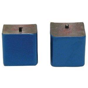 Bessey SCRB Raising Blocks for SC Reco Induction Bearing Heaters - Pair - Reco Induction Bearing Heater