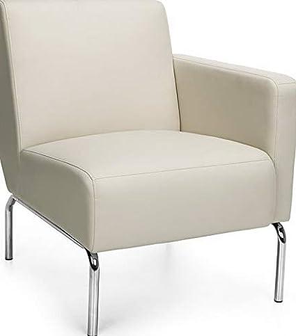Groovy Amazon Com Mikash Right Arm Modular Office Lounge Chair Machost Co Dining Chair Design Ideas Machostcouk
