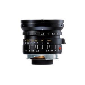 Leica ELMARIT-M エルマリート 21mm f2 8 ASPH