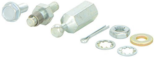 - Edelbrock 8007 Throttle and Automatic Transmission Shoulder Stud Kit