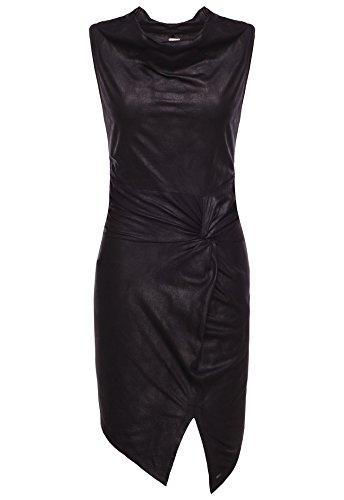 Kleid Damen Khujo 200 schwarz BLACK vpx6WC7qw at galastarenko.com 69a182a8b7