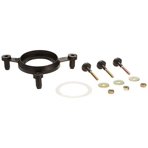 Chic kohler kop triangle tank gasket with bolts