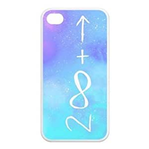 My case Store To Infinity and Beyond APPLE IPHONE 4or4s Best Silicone Case