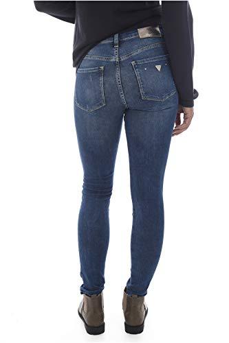 Art D38r0 Guess A W83aj1 Scelta Misura Figu Jeans Colore Foto Donna wEBIqap