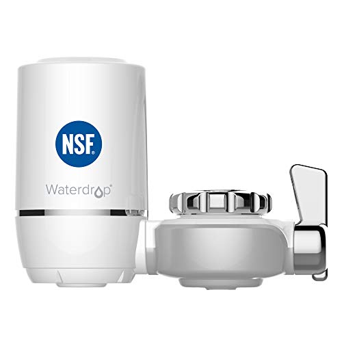 Waterdrop NSF Certified 320-Gallon