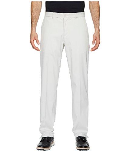 NIKE Men's Flat Front Golf Pants, Light Bone/Light