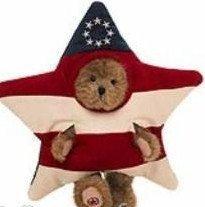 (Boyds Bears Best Dressed Glory #904194)