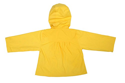f39282e29387 Girls Boys Raincoat