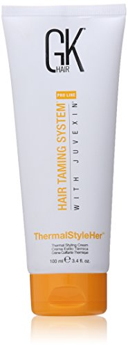 Global Keratin Hair Taming System Thermal Style Her Styling