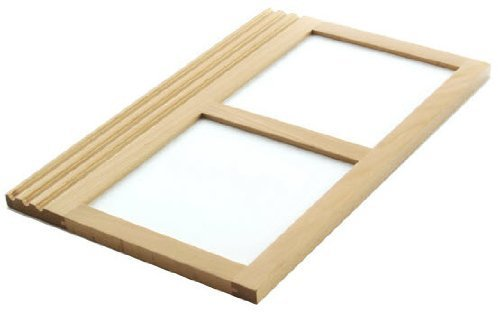 Montessori Metal Insets Tracing Tray