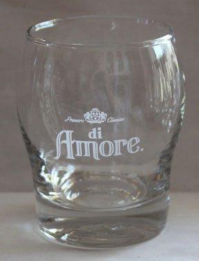 Primero Classico Di Amore 5oz Tumbler - Glass |