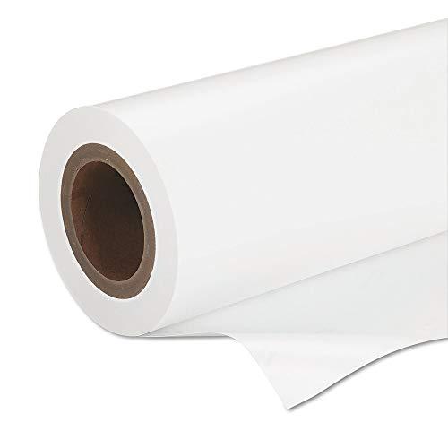 Epson Premium Semi-Gloss Photo Paper, 170 g, 16-1/2 inch x 100 ft, White