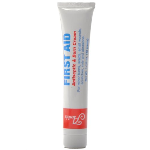 Antiseptic First Aid Cream 1 1/2 Oz Tube