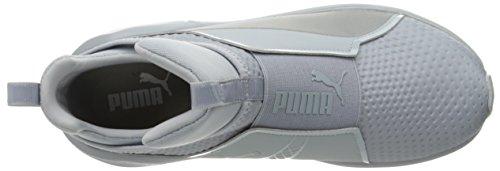 Puma Feroce Scarpe Argento Blu Di Trapuntata B Donna Cava Cross trainer Ci Da m Puma rqBrwT4O
