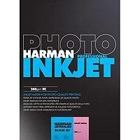 Harman Inkjet - Harman CrystalJet Gloss RC Inkjet Paper, 260gsm, 8.5