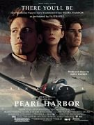 There You'll Be (from Pearl Harbor) Piano/Voice/Guitar (Performed by Faith Hill)