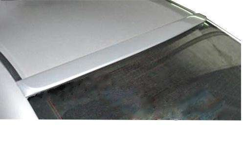 Honda Civic 2DR 2001-2005 TSU Spec Style 1 Piece Polyurethane Roof Wing Spoiler manufactured by KBD Body Kits. Extremely Durable, Easy Installation, Guaranteed Fitment and Made in the ()