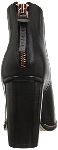 Baker Black 3 Ankle Bootie Lorca Women's Ted BnwqdY6gB