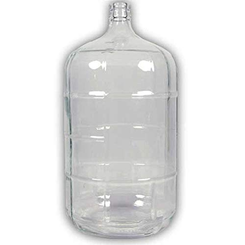 Glass Demijohn - 11 litre Dowricks Goodlife
