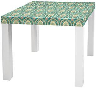 yourdea - pegatinas para muebles Pegatinas para Ikea Lack - Mesa ...