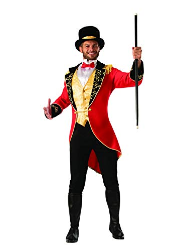 Rubie's Mens Ringmaster Adult Costume XL ()