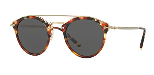 New Oliver Peoples OV 5349 S REMICK 158887 GARNET TORTOISE/DK MAHOGANY - Peoples Oliver Remick