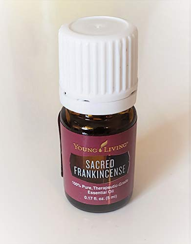 Sacred Frankincense Essential Oils 5 ml by Young Living 'Kosher Certified'