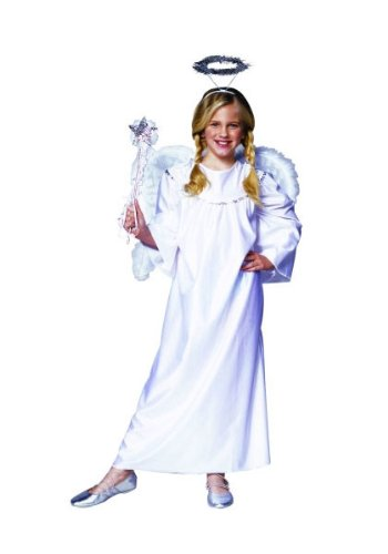 RG Costumes Deluxe Angel, Child Small/Size