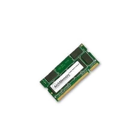 Amazon.com: 1 GB DDR-333 PC2700 – Memoria RAM SODIMM para HP ...