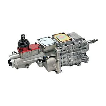 Tremec TCET5009 TKO-600 Series 5 Speed Transmission for GM with 26 Spline  Input