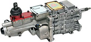 Tremec TCET5009 TKO-600 Series 5 Speed Transmission for GM with 26 Spline - Transmission Drive Speed 5