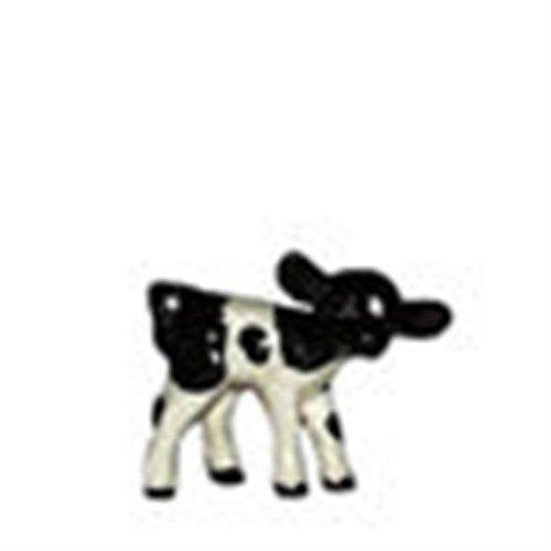 Hagen-Renaker Holstein Calf