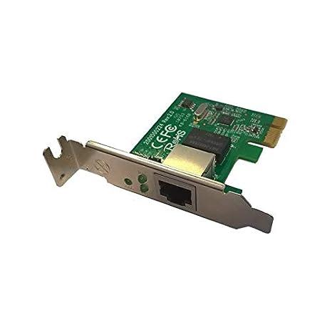 TP-Link TG-3468 2001500224 KB-6160 3FA-2 016 Gigabit PCI-e ...