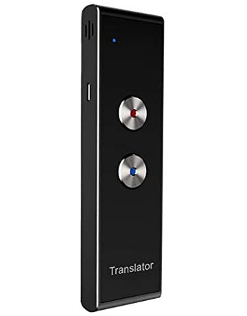 Electronic Foreign Language Translators | Amazon com