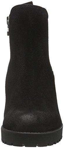 Black Chelsea Nero Donna Denim 1b 990 Stivali B1385oo Hilfiger wPqvHw
