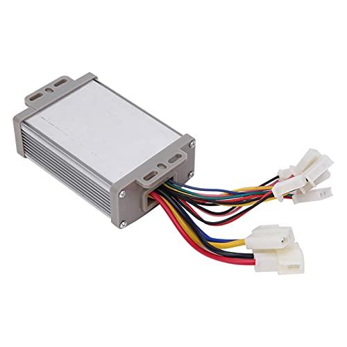 Borstelcontroller, borstelmotorcontroller Fietsaccessoire Elektrische motor voor elektrische fiets voor fietsaccessoire