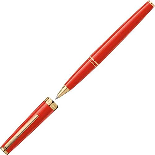Montblanc Pix Rollerball Red