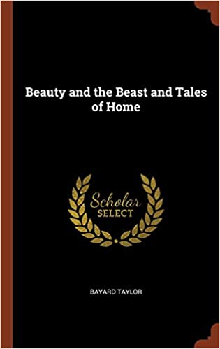 Book Beauty and the Beast and Tales of Home