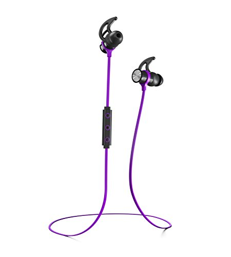 Phaiser BHS-730 Bluetooth Earbuds Runner Headset