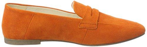 Donna Arancione 44 Ayden orange Mocassini Vagabond ZqaAx