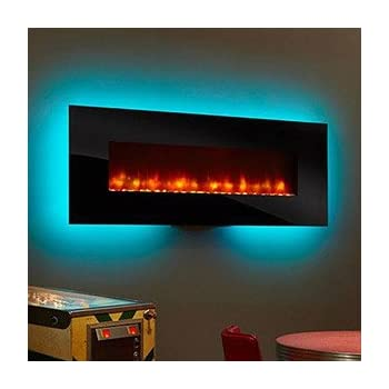 Amazon Com Simpli Fire 70 Quot Linear Wall Mount Electric