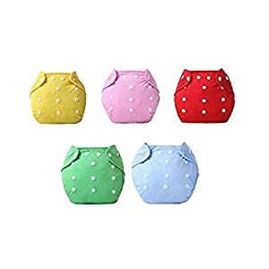 Baby Bucket All-in-One Bottom-Bumpers Washable...